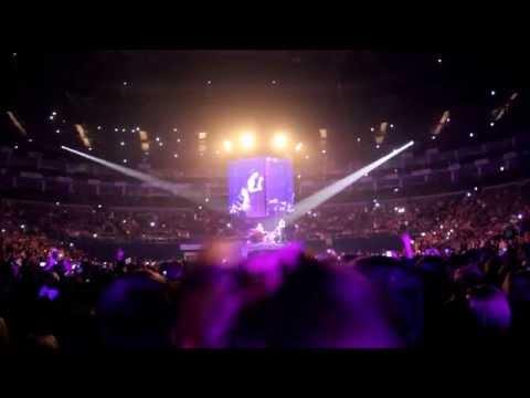 The Script Tour 2015 - London, O2 Arena (HD)