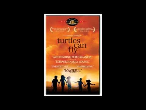 Hossein Alizadeh - Kaplumbağalarda Uçar Soundtrack