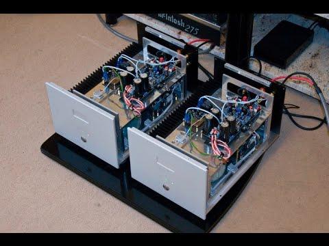 Diy Audio High End Power Amplifier 200w Class Ab Modules