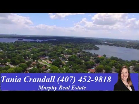 1760 Choctaw Trail, Maitland Florida
