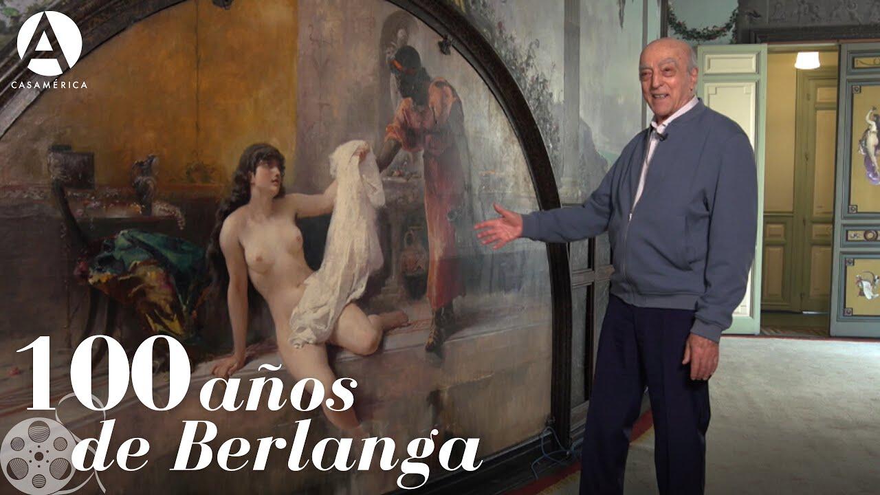 100 años de Berlanga