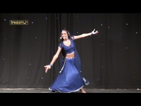 Miss India UK - Manchester  Show