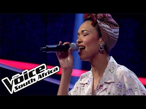 Eden Myrrh sings \'Chandelier\' | The Blind Auditions | The Voice ...