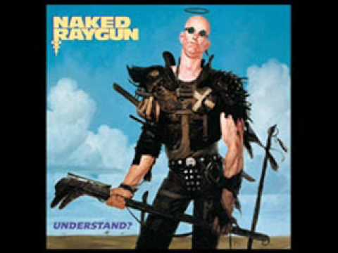 Naked Raygun- Treason