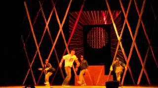 Уроки школы танцев Хип-Хоп для детей в Обнинске. Обучение танцам в стиле Хип-Хоп для начинающих.