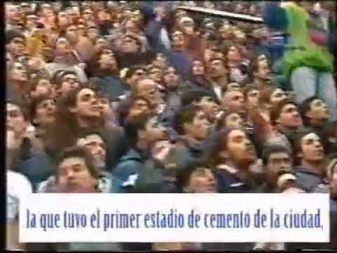 El único Mito Viviente De La Ciudad De La Plata