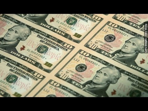 Decision On Which Famous Woman Will Be On $10 Bill Delayed Until 2016 - Newsy