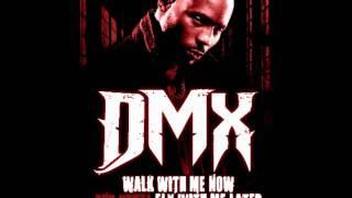 "DMX - ""Built Like A Bitch"""