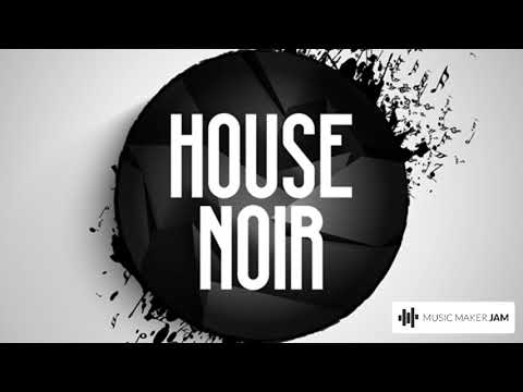 House Noir Black Mirror DJ JPKmc With Ain O YouTube