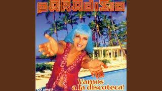 Vamos a la Discoteca (Mosso Edit Remix)