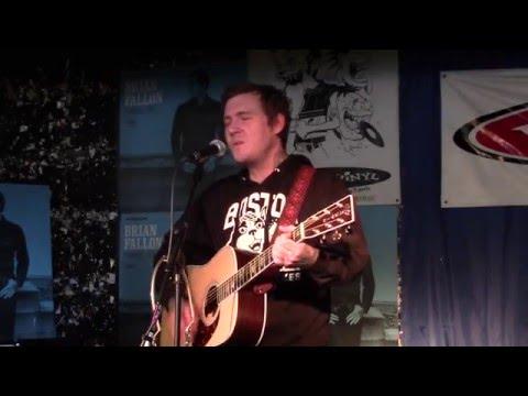 Brian Fallon - Live at Vintage Vinyl 3/12/16
