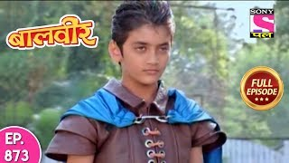 Baal Veer - Full Episode 873 - 17th  February, 2018