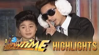 It's Showtime Ansabe: Bugoy Cariño