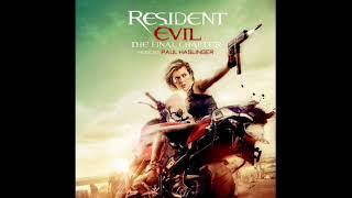 "Paul Haslinger - ""The Runaway Battle"" (Resident Evil: The Final Chapter OST)"