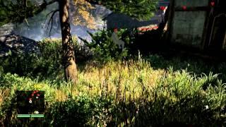 FAR CRY 4 | PC Gameplay | SLI GTX 760 4GB OC | Ultra Settings