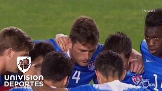 Las estrellas del 'Team USA' para el futuro