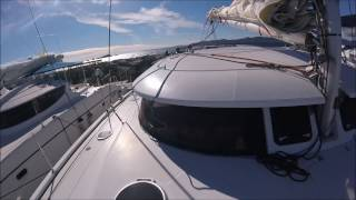 Fountaine-Pajot Salina 48 Catamaran