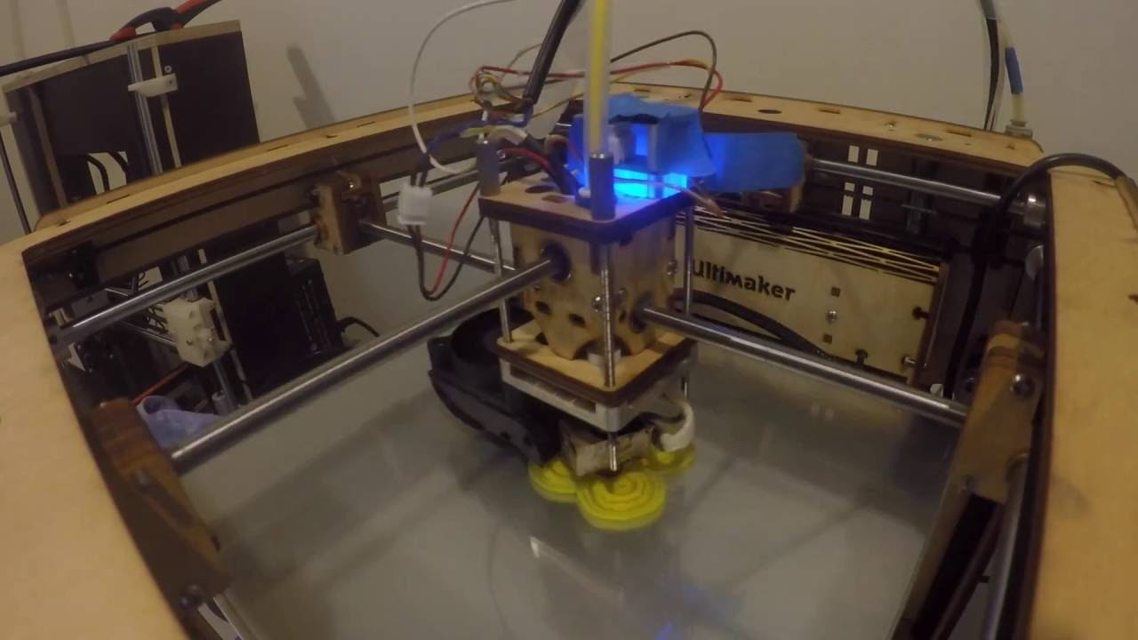 3dprinting electrode holders for my OpenBCI board