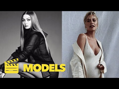 Top 10 Sexiest MODELS 2020 (Part 2) ★ Sexiest Women On The Runway