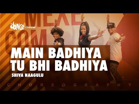 SANJU: Main Badhiya Tu Bhi Badhiya | Ranbir Kapoor | Sonam Kapoo | FitDance Channel (Choreography)