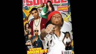 Lil Wayne - Over Here Hustlin and Grindin