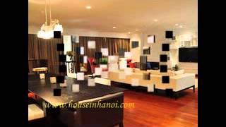 Apartment in ba dinh -Hanoi lake view service apartment  - latado.com -hanoihomes.com