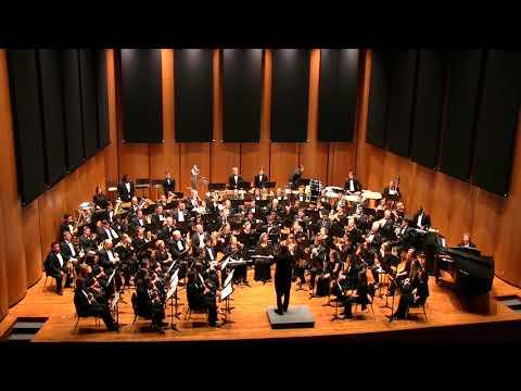 "Third Symphony Op  89  ""The Tragic"""