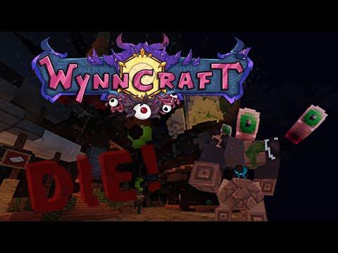 Wynncraft A Journey Beyond Quest (Found a new City)