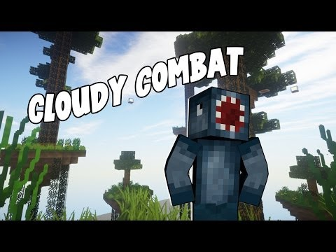 Minecraft PC - The-Reef.EU - Cloudy Combat