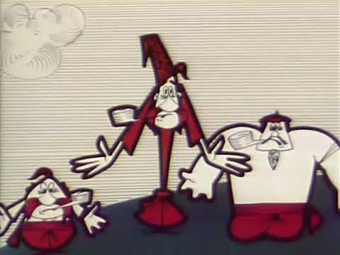 Смотреть мультфильм казаки все серии подряд