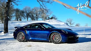 REVIEW - Porsche 992 Turbo | EP 136