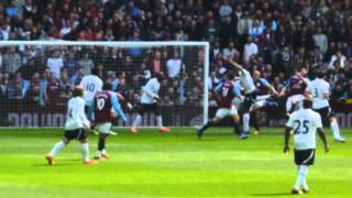 Away Day - Spurs at Villa