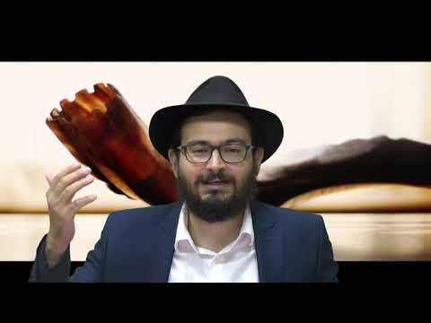 SECRETS DES MOIS 4 - Mois de TISHRI - On recharge les batteries - Rav Nathan Touati
