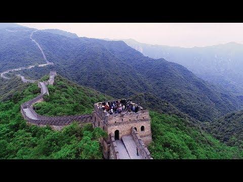 Ben Klock DJ mix @ Great Wall Festival 2019, China | BE-AT.TV