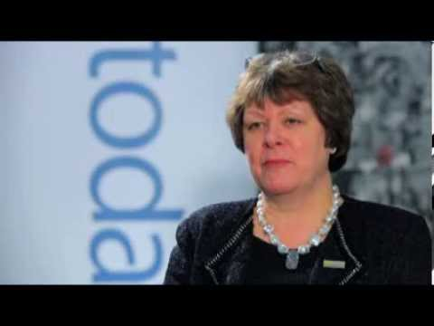 Professor Dame Julia King - Interview - Carbon reduction 2013