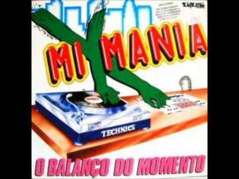 mix mania [radio jornal de brasilia fm]