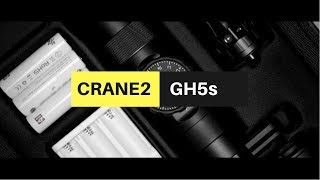Experience with Panasonic GH5s | Zhiyun Crane 2 | By  Max Leithner