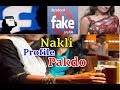 Find Fake picture for profile in Facebook Whatsapp that look real