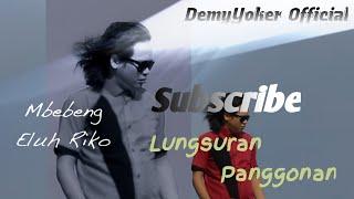 Demy Yoker - Lungsuran Panggonan [ OFFICIAL MUSIC VIDEO ]