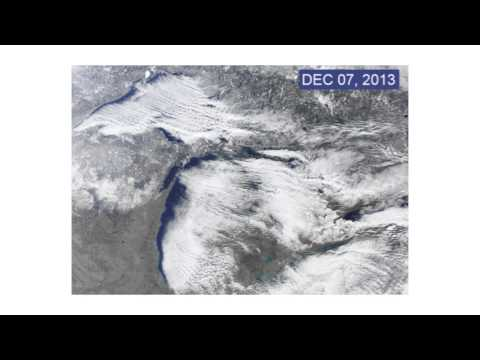 Climate Change Effects Upon Great Lakes Water Resources - Andrew Gronewold