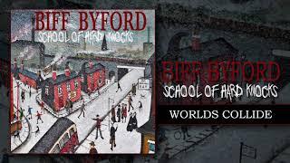 Biff Byford - Worlds Collide (Audio Track)