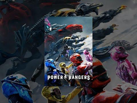 Power Rangers (VOST)