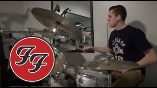 Download lagu Foo Fighters Learn to Fly Drum Cover by AGR4 MP3