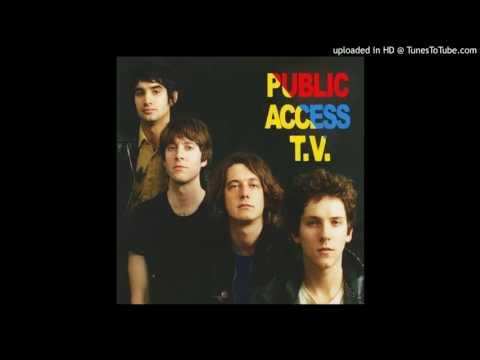 Public Access TV - Evil Disco