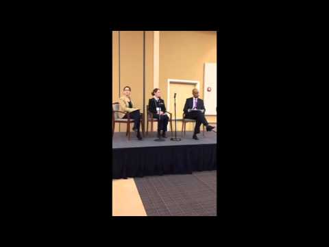 Georgia Healthy Communities Summit Childhood Obesity Panel Full Video