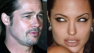 The Truth About Brad And Angelina's Divorce!