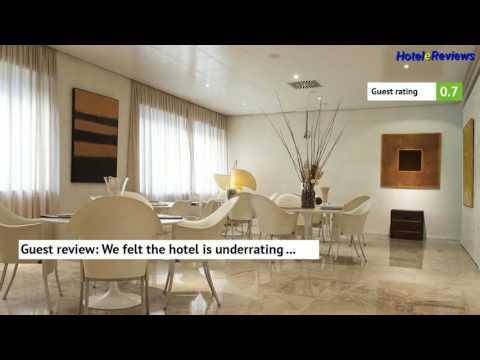 Rechigi Hotel *** Hotel Review 2017 HD, Mantova, Italy