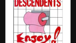 Watch Descendents Green video