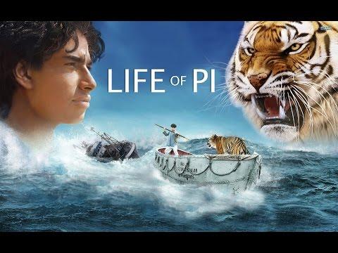TMR - Life of Pi (2012)