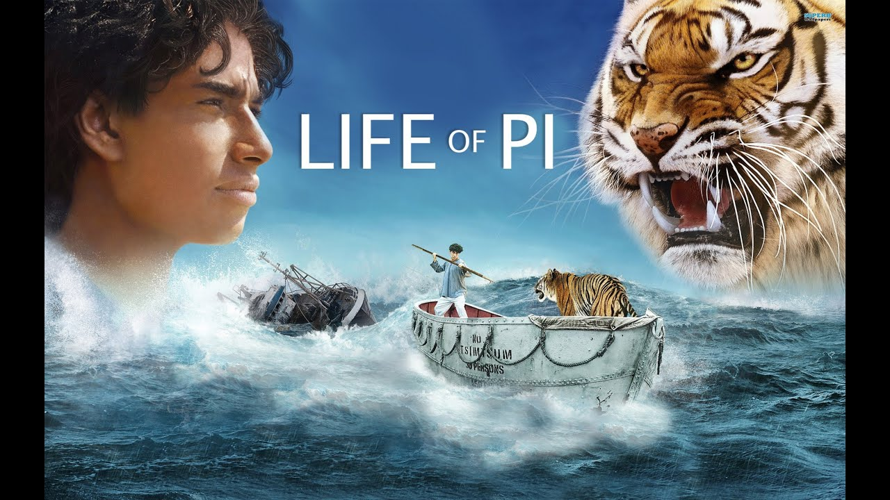 tmr life of pi